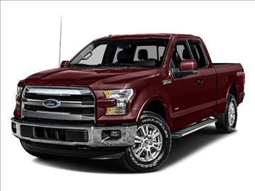 2017 Ford F-150 for sale in Rockland, ME