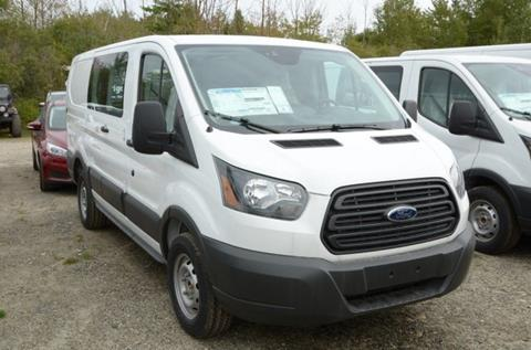 2017 Ford Transit Cargo for sale in Rockland, ME