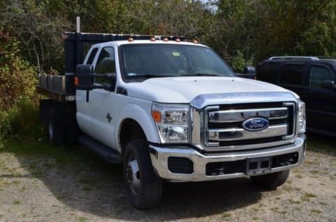 2013 Ford F-350 Super Duty for sale in Rockland, ME