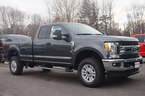 2017 Ford F-350 Super Duty for sale in Rockland, ME