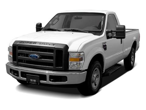 2009 Ford F-350 Super Duty for sale in Rockland, ME