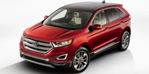 2018 Ford Edge for sale in Rockland, ME