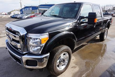 2016 Ford Super Duty >> Used Ford F 250 Super Duty For Sale In Maine Carsforsale Com