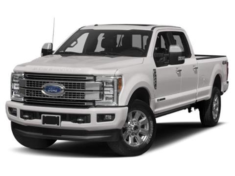2019 Ford F-250 Super Duty for sale in Rockland, ME