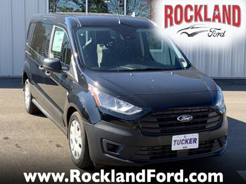 2019 Ford Transit Connect Cargo for sale in Rockland, ME