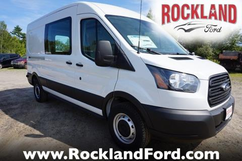 2019 Ford Transit Cargo for sale in Rockland, ME