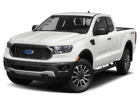 2019 Ford Ranger for sale in Rockland, ME