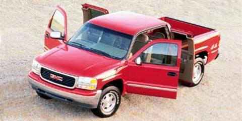 2000 GMC Sierra 2500 for sale in Rockland, ME