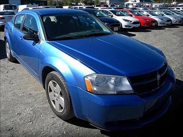2008 Dodge Avenger for sale in Rockland, ME