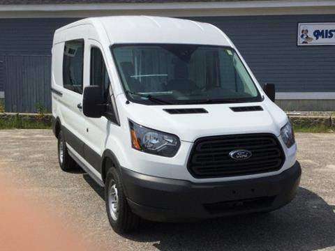 2017 Ford Transit Cargo for sale in Brunswick, ME