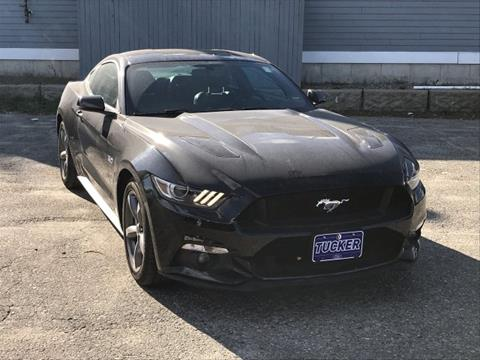2016 Ford Mustang for sale in Brunswick, ME