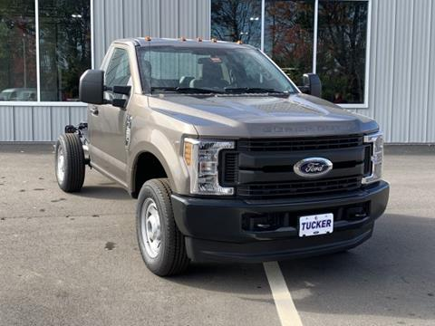 2019 Ford F-350 Super Duty for sale in Brunswick, ME