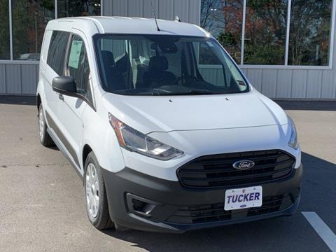 2019 Ford Transit Connect Cargo for sale in Brunswick, ME
