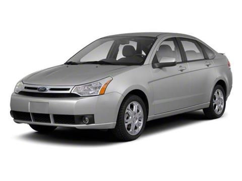 2010 Ford Focus for sale in Brunswick, ME