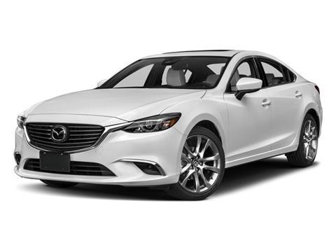 2017 Mazda MAZDA6 for sale in Brunswick, ME