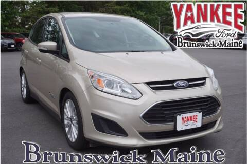 Yankee Ford Of Brunswick In Brunswick Me Carsforsale Com