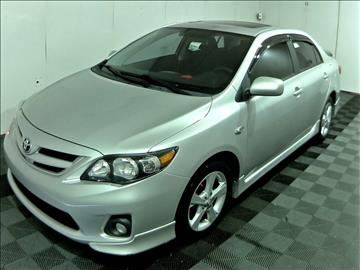 2011 Toyota Corolla for sale in Worcester, MA