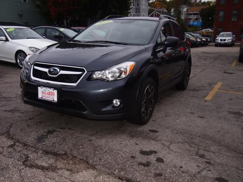 2014 Subaru XV Crosstrek for sale in Worcester, MA