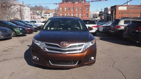 2013 Toyota Venza for sale in Worcester, MA