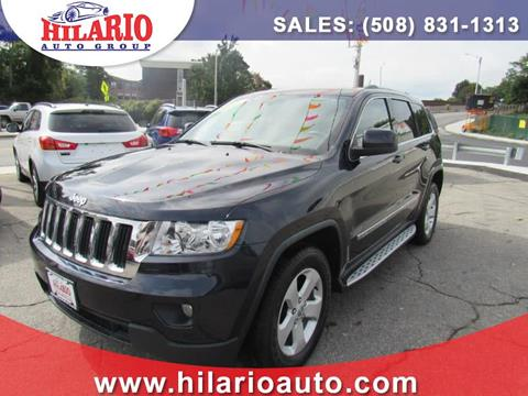 2011 Jeep Grand Cherokee for sale in Acworth, MA