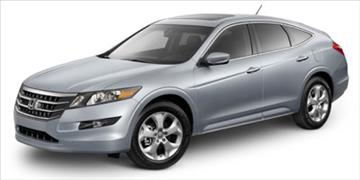 2011 Honda Accord Crosstour for sale in Worcester, MA