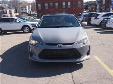 2014 Scion tC for sale in Worcester, MA