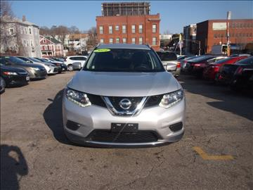 2014 Nissan Rogue for sale in Worcester, MA