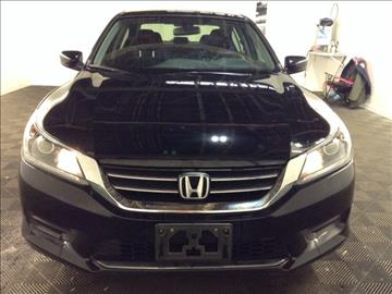 2014 Honda Accord for sale in Worcester, MA