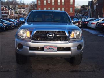 2011 Toyota Tacoma for sale in Worcester, MA