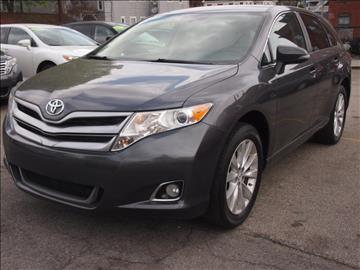 2014 Toyota Venza for sale in Worcester, MA