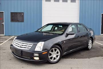 2005 Cadillac STS for sale in Holliston, MA