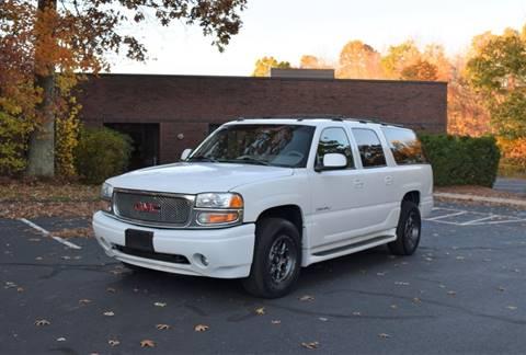 2005 GMC Yukon XL for sale in Holliston, MA