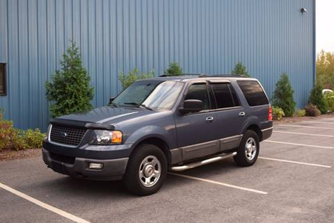 2003 Ford Expedition for sale in Holliston, MA