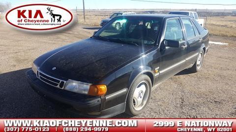1998 Saab 9000 for sale in Cheyenne, WY