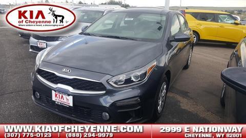 2019 Kia Forte for sale in Cheyenne, WY