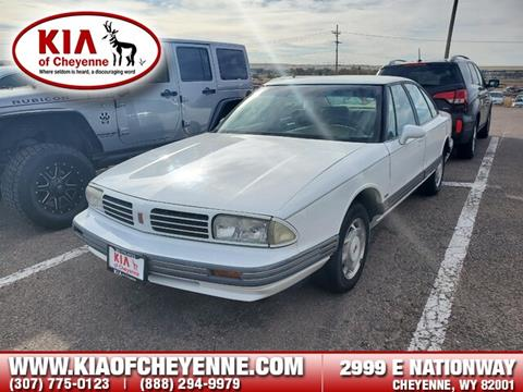 1995 Oldsmobile Eighty-Eight Royale for sale in Cheyenne, WY