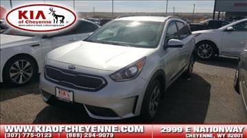 2017 Kia Forte5 for sale in Cheyenne, WY