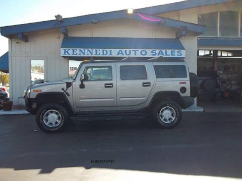 Kennedi Auto Sales >> Hummer Used Cars Bad Credit Auto Loans For Sale Cahokia ...