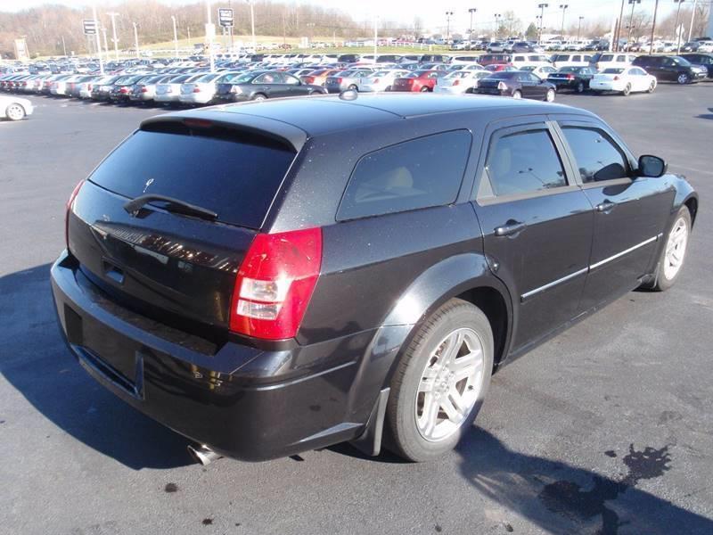 2005 Dodge Magnum RT 4dr Wagon In Cahokia IL - Kennedi Auto