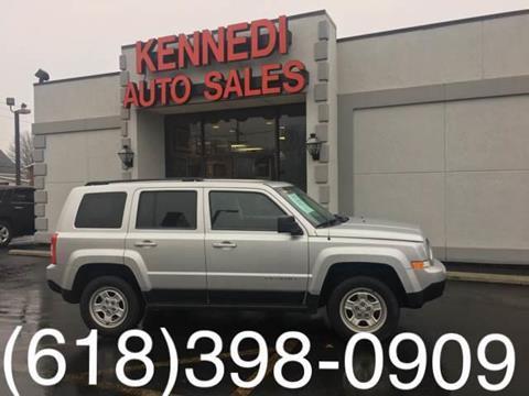 Kennedi Auto Sales >> Jeep Used Cars Bad Credit Auto Loans For Sale Cahokia ...