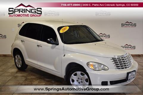 2007 Chrysler PT Cruiser for sale in Englewood, CO