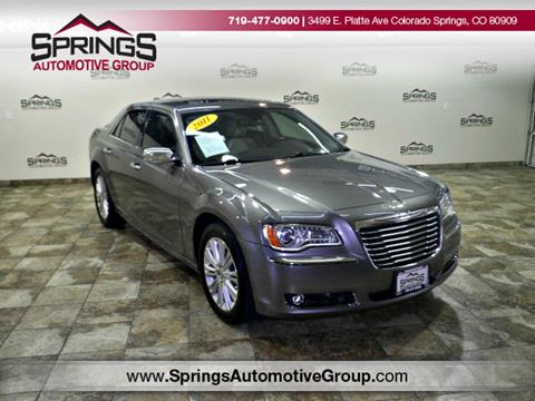 2011 Chrysler 300 for sale in Englewood, CO