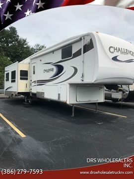 2007 Keystone Challenger for sale in Deland, FL