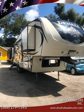 2015 Dutchmen Denali 262RLX for sale in Deland, FL