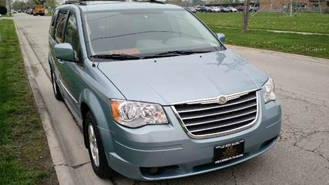 2009 Chrysler Town and Country for sale in Bridgeview, IL