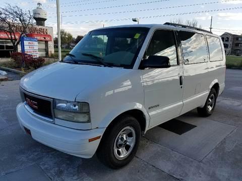 2001 GMC Safari for sale in Bridgeview, IL