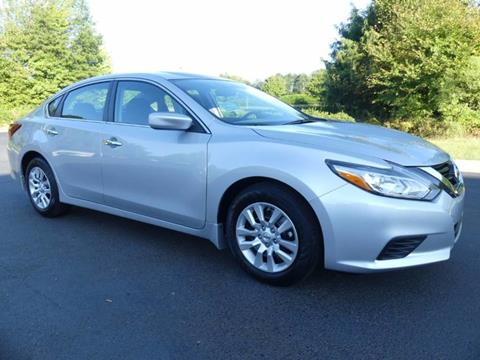 2018 Nissan Altima for sale in Reidsville, NC
