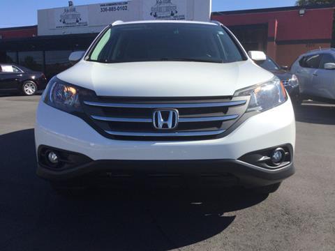 2014 Honda CR-V for sale in Reidsville, NC