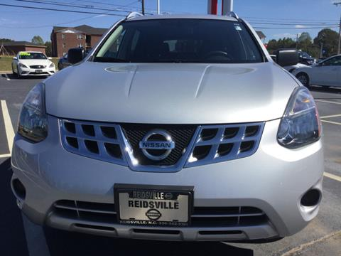 2015 Nissan Rogue Select for sale in Reidsville, NC