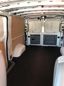 2018 Nissan NV Passenger for sale in Reidsville, NC